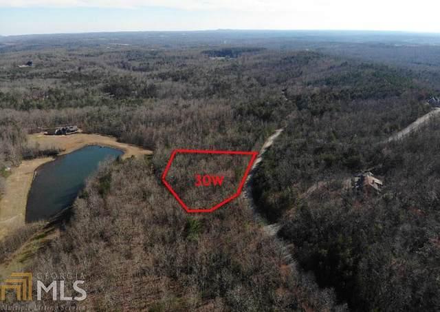 00 Fox Valley Rd 30 W, Clarkesville, GA 30523 (MLS #8766210) :: Buffington Real Estate Group