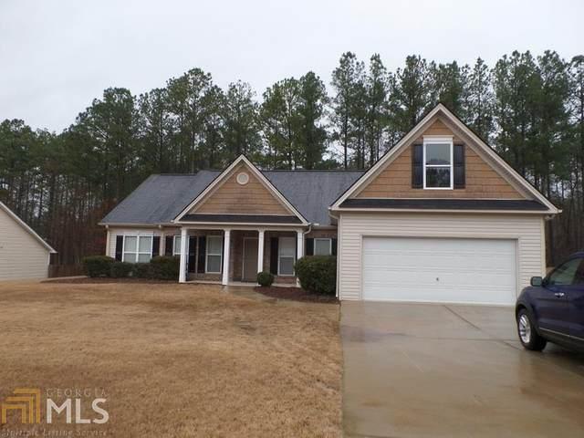 116 Westridge Circle, Dallas, GA 30132 (MLS #8766211) :: Buffington Real Estate Group