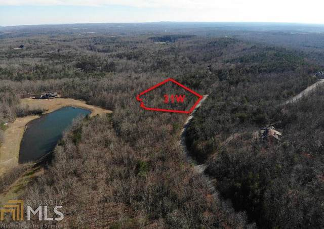 00 Fox Valley Rd 31 W, Clarkesville, GA 30523 (MLS #8766212) :: Buffington Real Estate Group