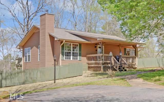 380 Cross Creek, Demorest, GA 30535 (MLS #8766214) :: Buffington Real Estate Group