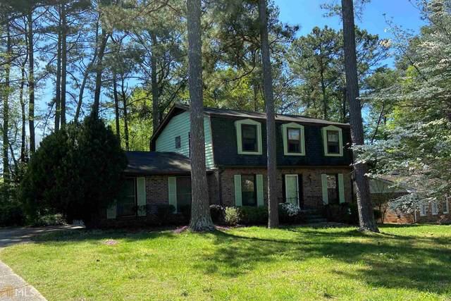 2618 Kings Way, Lawrenceville, GA 30044 (MLS #8766216) :: Buffington Real Estate Group