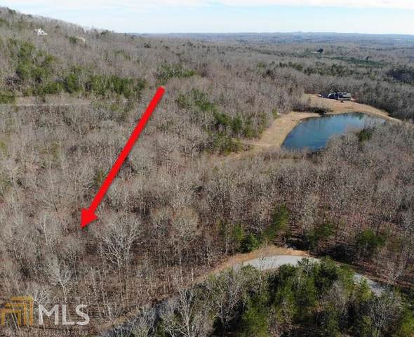 00 Fox Valley Rd 33 W, Clarkesville, GA 30523 (MLS #8766222) :: Buffington Real Estate Group
