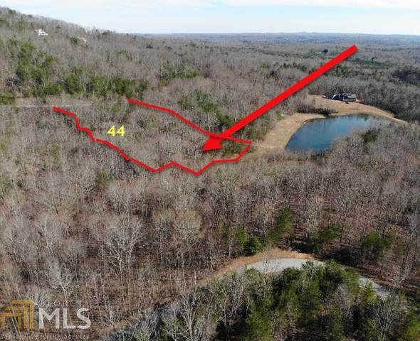 0 Highland Lake Tr, Clarkesville, GA 30523 (MLS #8766230) :: RE/MAX Eagle Creek Realty