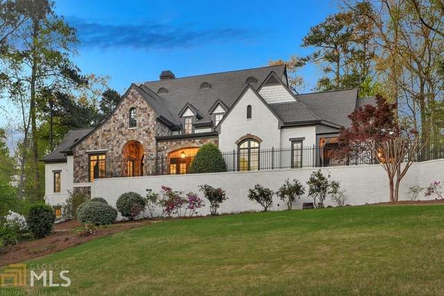 4535 Mount Paran Pkwy, Atlanta, GA 30327 (MLS #8766239) :: Bonds Realty Group Keller Williams Realty - Atlanta Partners