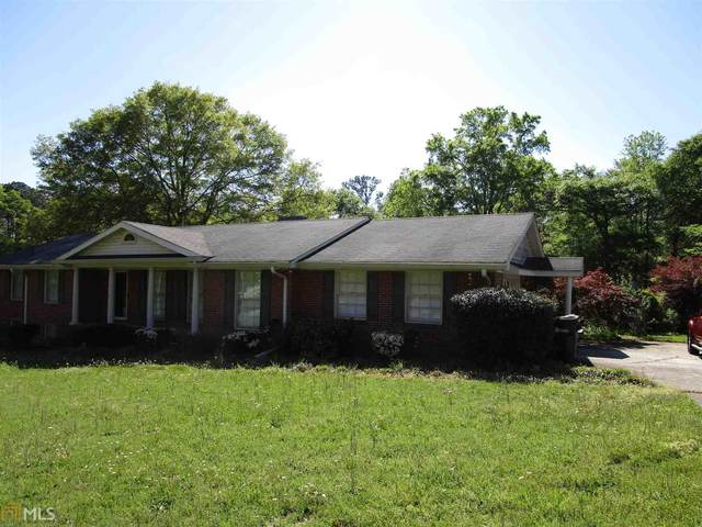 5316 Dearing St, Covington, GA 30014 (MLS #8766250) :: Rettro Group