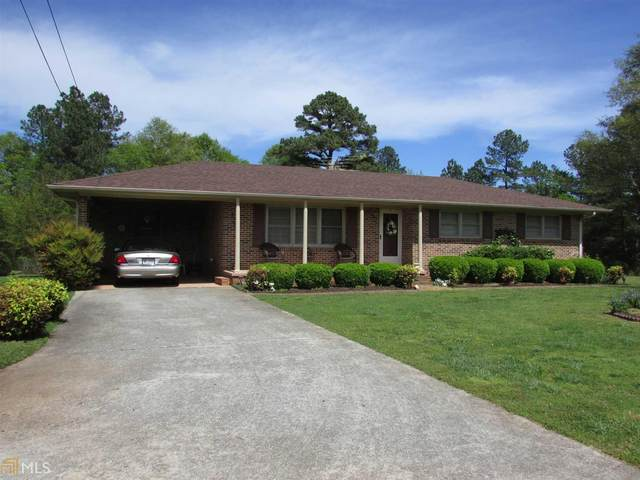155 New Prospect Rd, Hartwell, GA 30643 (MLS #8766254) :: RE/MAX Eagle Creek Realty