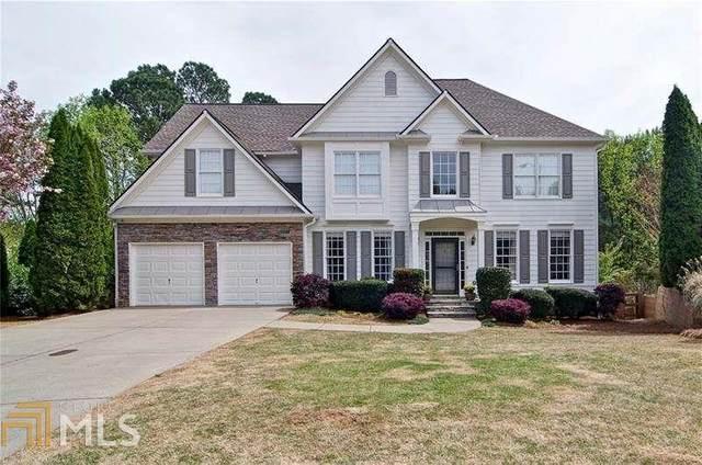 512 Hickory Hills Pl, Canton, GA 30114 (MLS #8766255) :: HergGroup Atlanta
