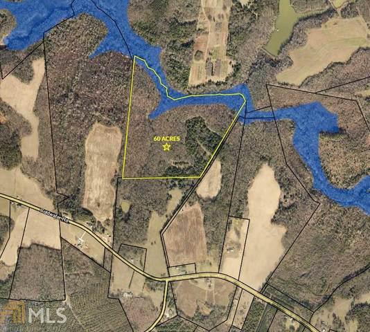 0 Coldwater Rd, Dewy Rose, GA 30634 (MLS #8766290) :: Bonds Realty Group Keller Williams Realty - Atlanta Partners