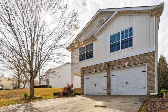 338 Hidden Creek Ln, Canton, GA 30114 (MLS #8766312) :: HergGroup Atlanta