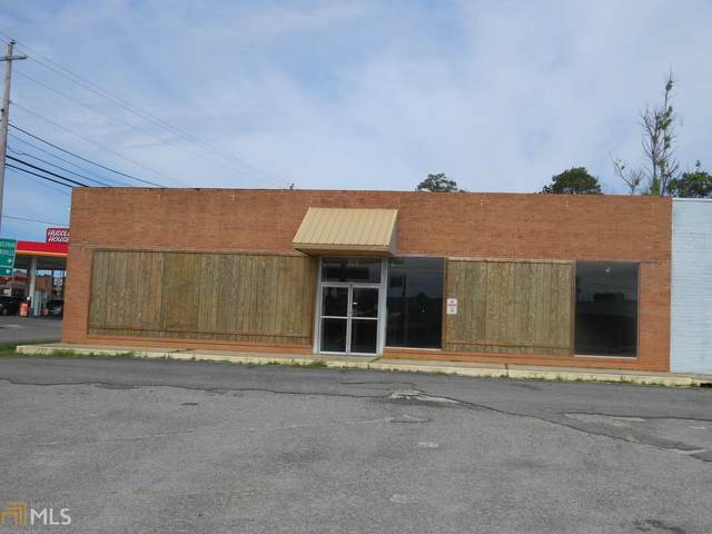 5013 4Th Ave, Eastman, GA 31023 (MLS #8766322) :: The Heyl Group at Keller Williams