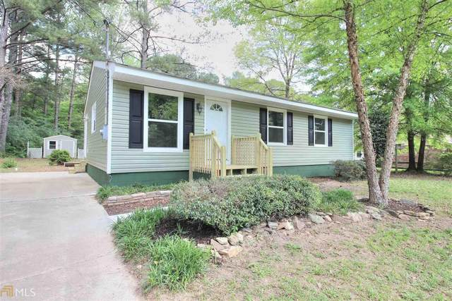155 Lincoln St, Hogansville, GA 30230 (MLS #8766343) :: RE/MAX Eagle Creek Realty