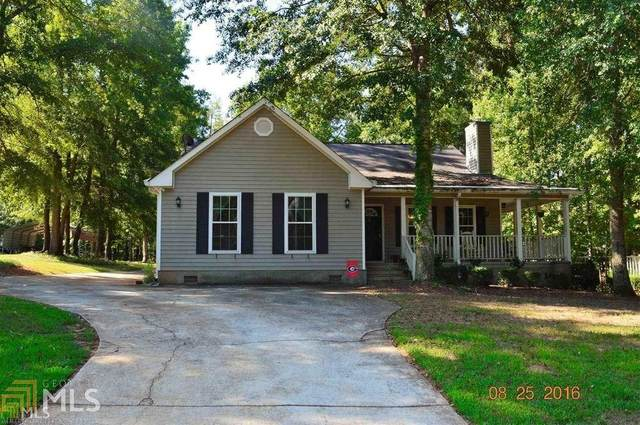 483 Davis Lake Rd, Thomaston, GA 30286 (MLS #8766348) :: Buffington Real Estate Group