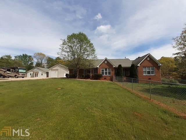 133 Moons Bridge Road, Hoschton, GA 30548 (MLS #8766352) :: Maximum One Greater Atlanta Realtors