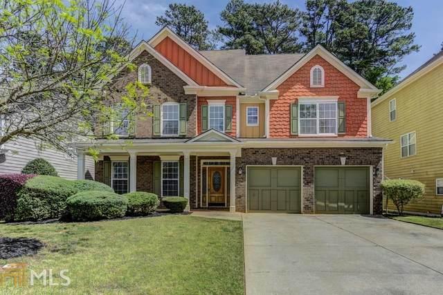 4633 Stone Lane, Stone Mountain, GA 30083 (MLS #8766359) :: Maximum One Greater Atlanta Realtors