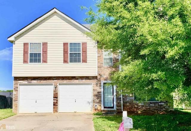 135 Westfield Way, Covington, GA 30016 (MLS #8766386) :: Athens Georgia Homes