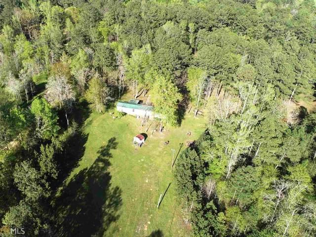 1150 Gray Horse Rd., Greensboro, GA 30642 (MLS #8766387) :: RE/MAX Eagle Creek Realty