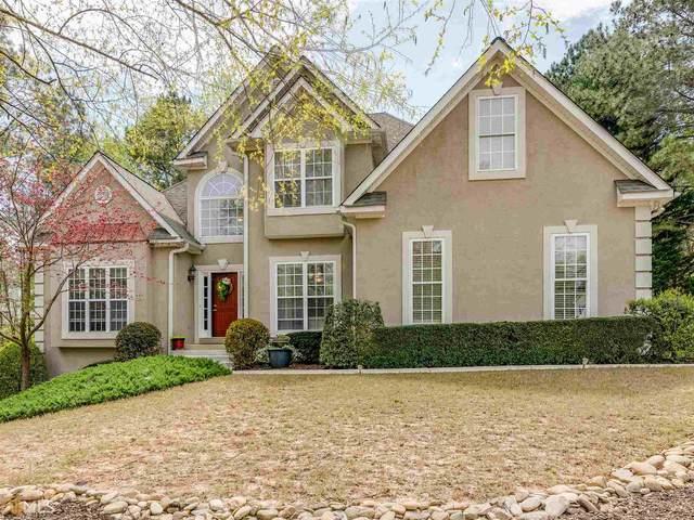 136 Barrington Grange Dr, Sharpsburg, GA 30277 (MLS #8766398) :: Athens Georgia Homes