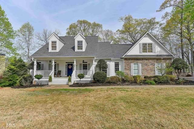 1021 Hickory Woods Way, Canton, GA 30115 (MLS #8766407) :: Athens Georgia Homes