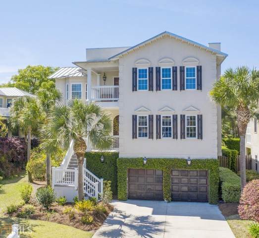 133 Compass Pt, St. Simons, GA 31522 (MLS #8766408) :: RE/MAX Eagle Creek Realty