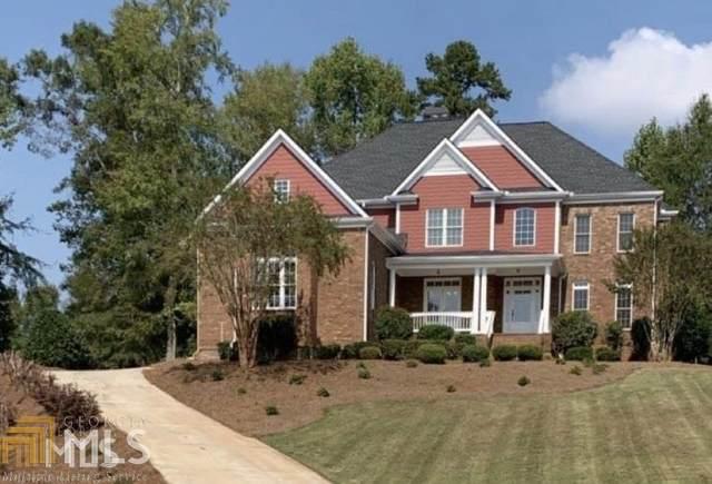 3143 Mulberry Greens Ln, Jefferson, GA 30549 (MLS #8766429) :: Keller Williams