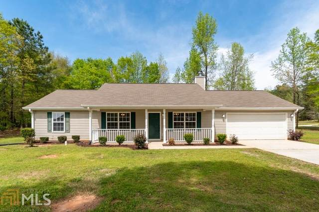 341 Richards Chapel Rd, Covington, GA 30016 (MLS #8766441) :: Athens Georgia Homes