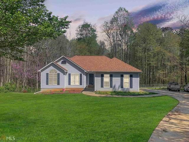 70 Riverside Pkwy, Sharpsburg, GA 30277 (MLS #8766519) :: Athens Georgia Homes
