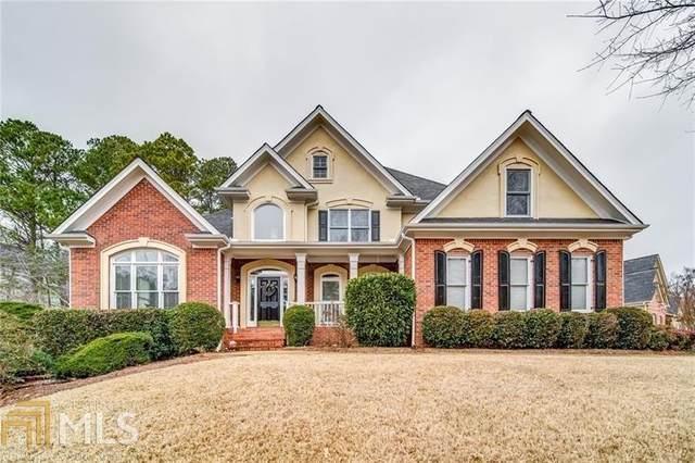 4589 Willow Oak Trl, Powder Springs, GA 30127 (MLS #8766583) :: Athens Georgia Homes