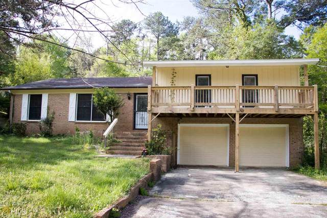 4453 Janice Dr, Atlanta, GA 30357 (MLS #8766622) :: Bonds Realty Group Keller Williams Realty - Atlanta Partners