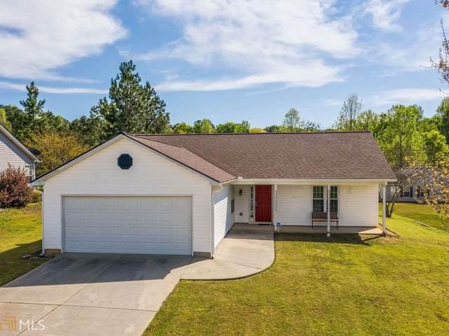 20 Weldon Pl, Covington, GA 30016 (MLS #8766625) :: Athens Georgia Homes