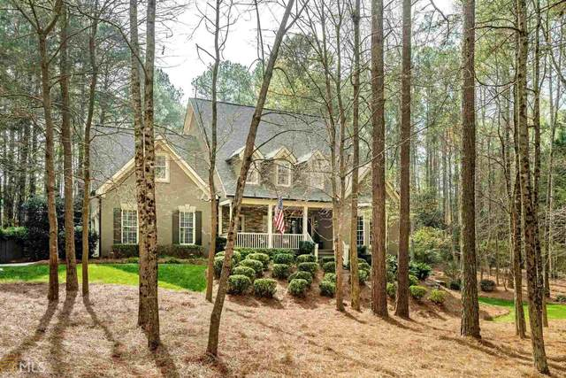 155 Bay Colt Rd, Milton, GA 30009 (MLS #8766636) :: Royal T Realty, Inc.