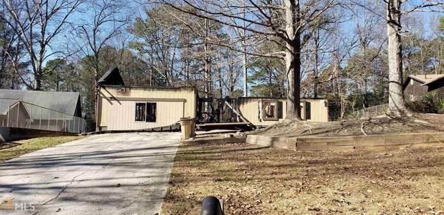 9225 Woodhill, Jonesboro, GA 30238 (MLS #8766657) :: Bonds Realty Group Keller Williams Realty - Atlanta Partners
