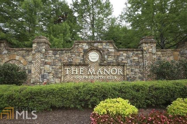 15954 Manor Club Dr #316, Milton, GA 30004 (MLS #8766666) :: Royal T Realty, Inc.