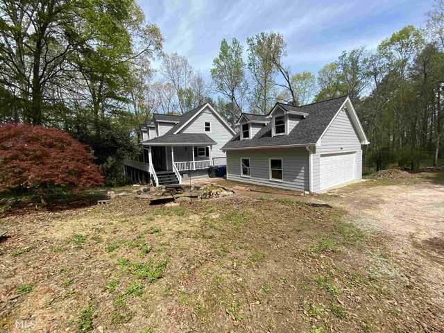 971 Still Rd, Lawrenceville, GA 30045 (MLS #8766670) :: Buffington Real Estate Group