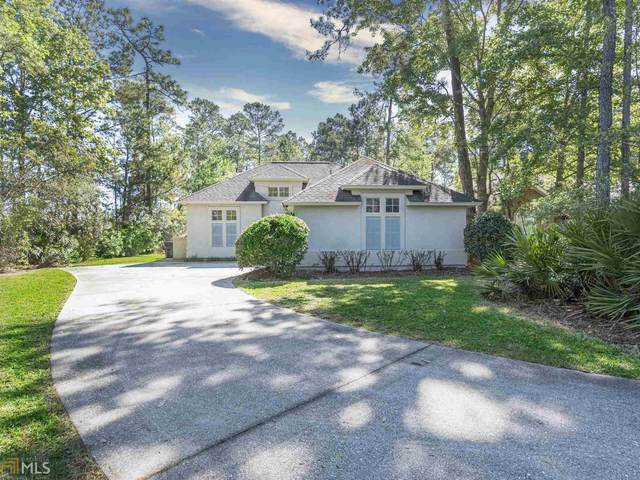 1421 Tanager Trl, St. Marys, GA 31558 (MLS #8766691) :: Military Realty
