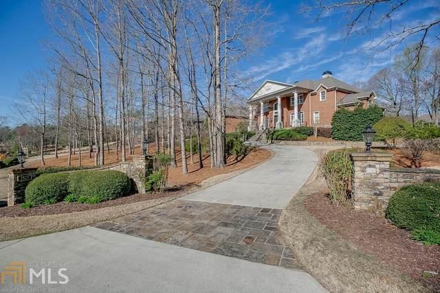 1928 Sam Snead Dr, Braselton, GA 30517 (MLS #8766695) :: Athens Georgia Homes