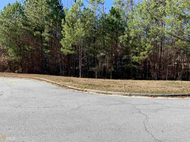 3645 Serenity Lot 10, Lithonia, GA 30038 (MLS #8766776) :: AF Realty Group