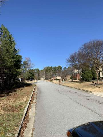 3574 Serenity Lot 2, Lithonia, GA 30038 (MLS #8766780) :: The Heyl Group at Keller Williams