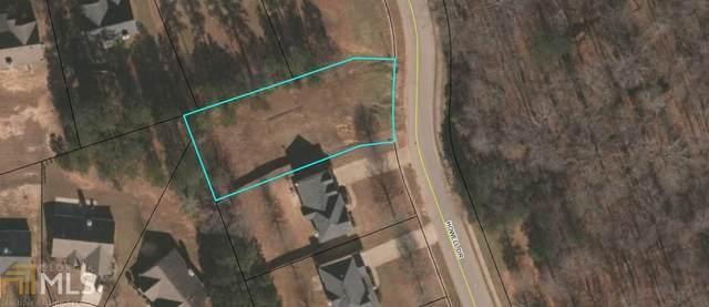 504 Howell Lot 41, Locust Grove, GA 30248 (MLS #8766787) :: Rettro Group