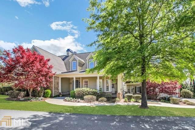 11 Amberly Ln, Cartersville, GA 30121 (MLS #8766797) :: Buffington Real Estate Group