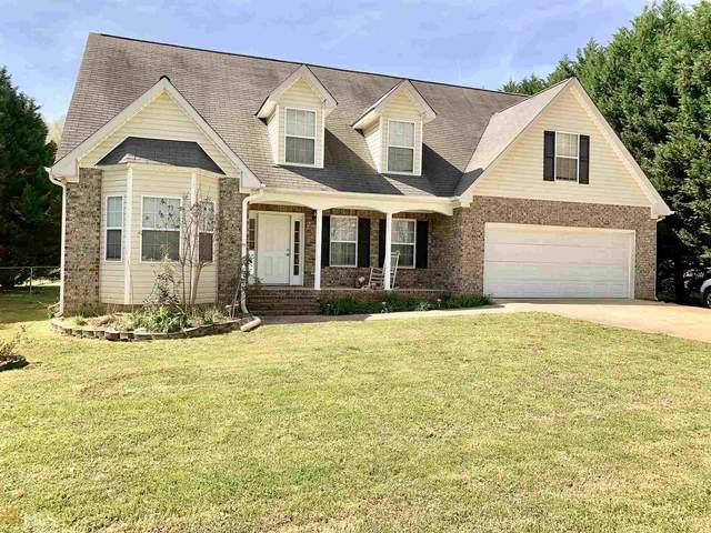 350 S. Main Street, Winterville, GA 30683 (MLS #8766808) :: Buffington Real Estate Group