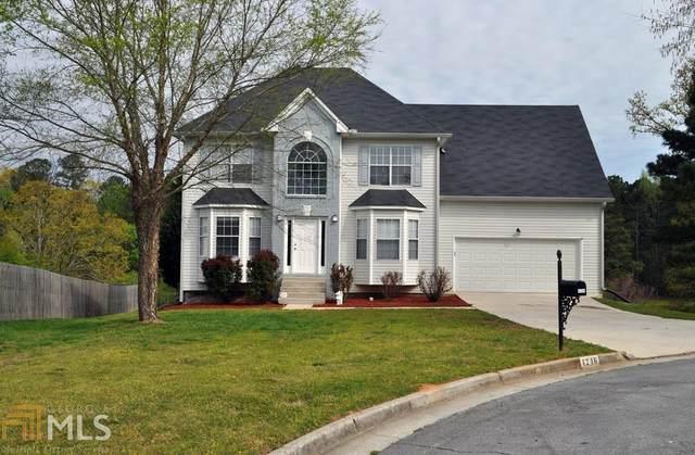 4246 Austin Lee Trail, Snellville, GA 30039 (MLS #8766842) :: Athens Georgia Homes
