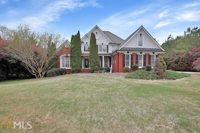 3016 Inverness Ct, Conyers, GA 30094 (MLS #8766856) :: RE/MAX Eagle Creek Realty