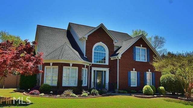1242 Thorncliff Way, Lawrenceville, GA 30044 (MLS #8766859) :: Athens Georgia Homes