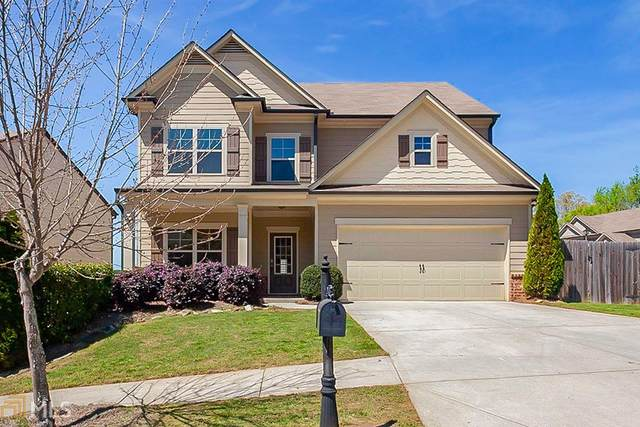 1932 Glencliff, Sugar Hill, GA 30518 (MLS #8766865) :: Athens Georgia Homes