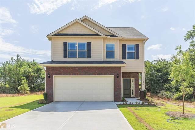 11987 Quail Rd #38, Lovejoy, GA 30250 (MLS #8766897) :: Athens Georgia Homes