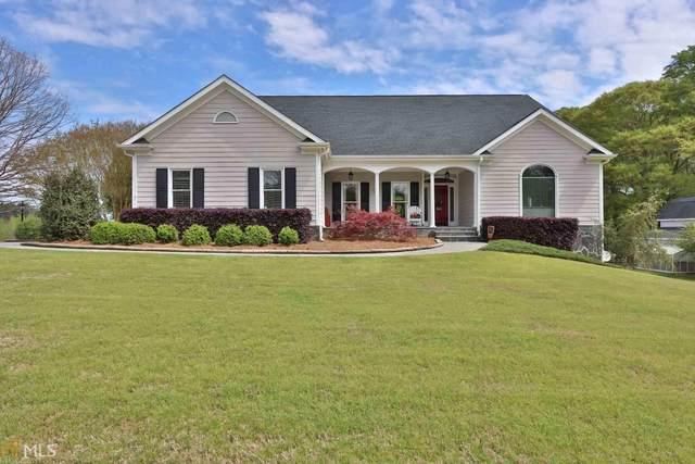 4314 Haynes Cir, Snellville, GA 30039 (MLS #8766923) :: Athens Georgia Homes
