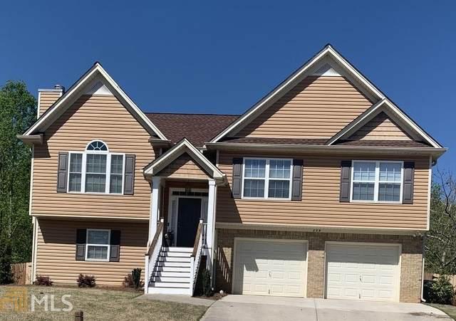 204 Chipmunk Ct, Rockmart, GA 30153 (MLS #8766946) :: Bonds Realty Group Keller Williams Realty - Atlanta Partners