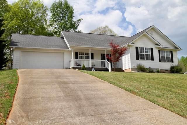 513 Ash Wood Ln, Cleveland, GA 30528 (MLS #8766948) :: Athens Georgia Homes