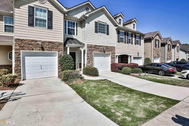 6382 Mossy Oak Lndg, Braselton, GA 30517 (MLS #8766963) :: Athens Georgia Homes