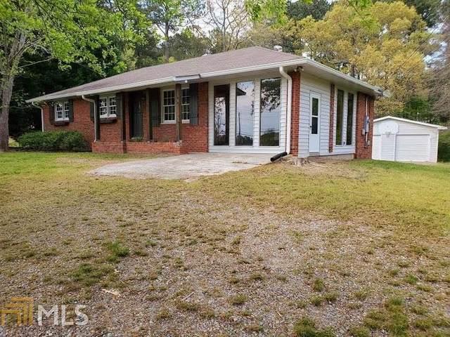 1572 New Hope Rd, Lawrenceville, GA 30045 (MLS #8766984) :: Buffington Real Estate Group